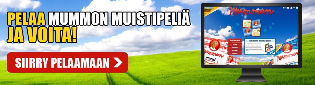Pelaa Mummon -muistipeliä osoitteessa: http://www.muistipeli.com/asiakas/mummon