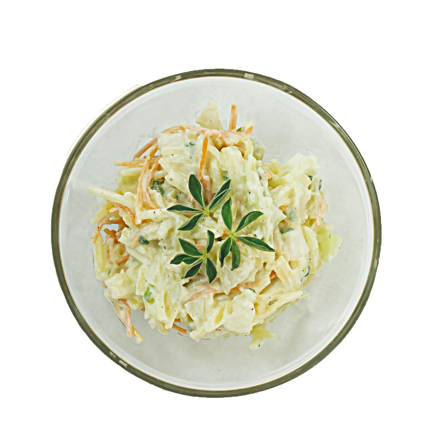 Mummon Salaatti